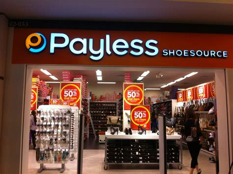Payless Shoesource At Suntec City Mall