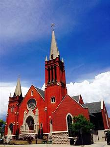 St Mary's Cathedral - Religious Organizations - Colorado ...