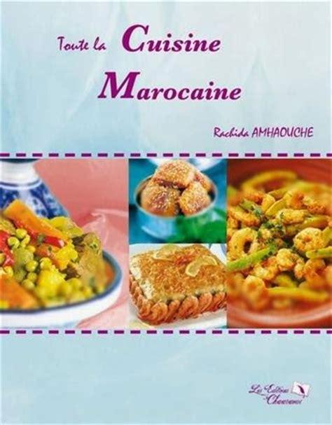la cuisine marocaine en pdf à découvrir