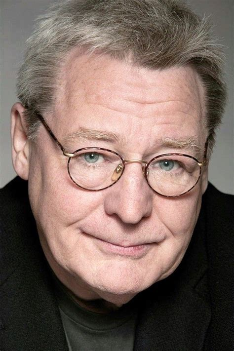 GUEST OF HONOUR. Director, writer, producer Alan Parker ...