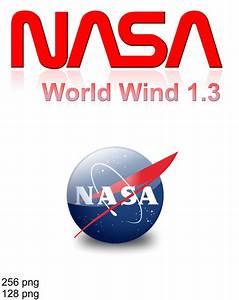 NASA World Wind Dock Icon by tiburi on DeviantArt
