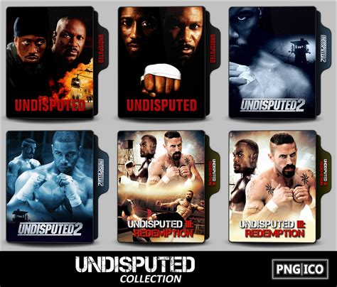 undisputed collection folder icons  onlystylematters