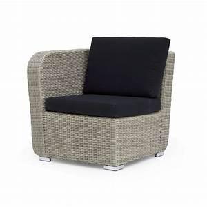 Fauteuil En Resine : fauteuil d 39 angle modulable en r sine brin d 39 ouest ~ Teatrodelosmanantiales.com Idées de Décoration