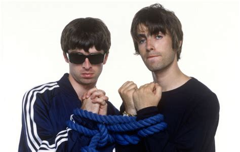 Oasis Recall Drunken Ferry Fight In New 'supersonic' Clip