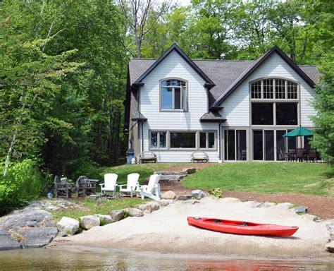 Brand New!! Luxury Lake Muskoka Cottage With Chef's