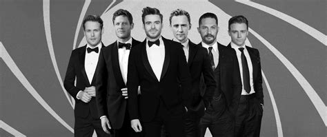 Who will be the next James Bond? | Gentleman's Journal