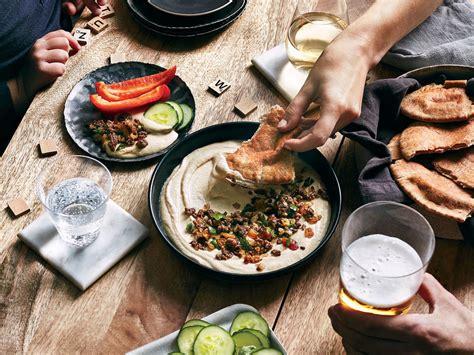 cooking light september 2017 sunday strategist a week of healthy dinners september