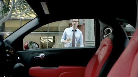 Fiat Car Commercial Song by Fiat Abarth Tv Commercial Featuring Catrinel