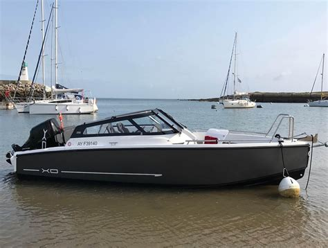 Xo Boats For Sale by 2016 Xo Boats 250 Open Power New And Used Boats For Sale