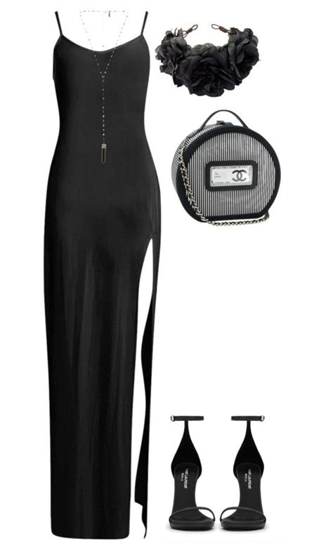 Cute Black Dresses Polyvore | www.pixshark.com - Images Galleries With A Bite!