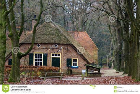 farmhouse   dutch countryside stock photo image