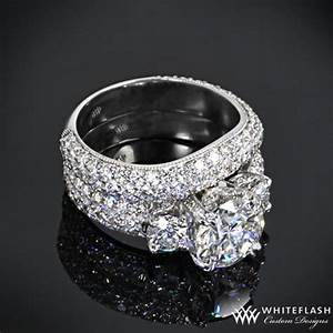 how to choose diamond engagement rings With best diamond wedding rings