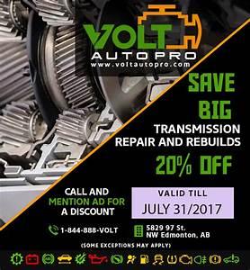 Vap Auto : vap transmission repairs volt auto pro ~ Gottalentnigeria.com Avis de Voitures