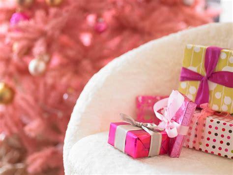 Unwrap Some Great Gift Wrap Ideas Hgtv