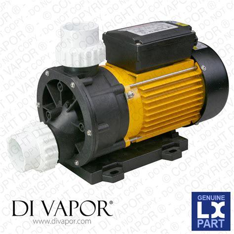 tub spa pumps lx tda75 0 75 hp tub spa whirlpool bath