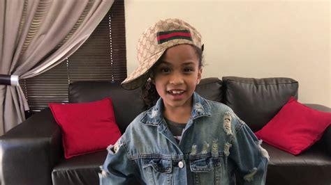 Mom Vs Daughter Beatbox Battle Youtube