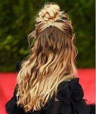 Ways to Style Hair with Bobby Pins