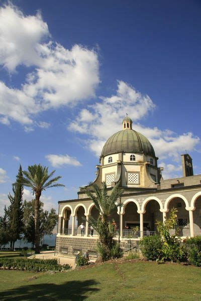 (enter a dot for each missing letters, e.g. Jigsaw Puzzle-Israel, the Church of Beatitudes on the Mount of Beatitudes overlooking the Sea of ...
