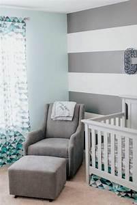 Grauer Sessel : babyzimmer farben richtig ausw hlen und kombinieren ~ Pilothousefishingboats.com Haus und Dekorationen