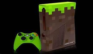 JOIN MY MINECRAFT XBOX 360 SERVER! Minecraft Blog