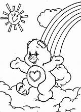 Coloring Care Pages Bear Bears Printable Bestcoloringpagesforkids Forever Friends Characters Artigo Colorir sketch template