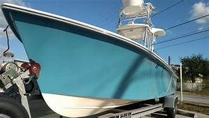 2012 Gause Built 26 SOLD Gause Built Boats