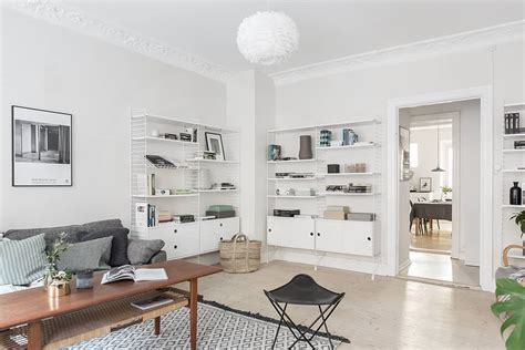 1 bedroom appartment small yet ultra charming one bedroom apartment in linnestaden