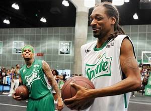 BET's 2017 Celebrity BasketBall Game Hosts Snoop Dogg ...