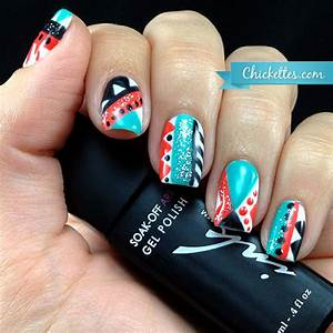 Creative nail design owner : Top creative nail designs