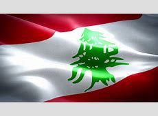 ‫علم لبنان Flag of Lebanon‬‎ YouTube
