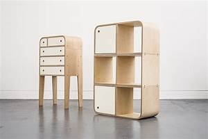 Lozi - Bespoke Plywood Furniture - Hand Made in Hackney