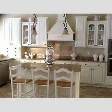 French Cottage Kitchen  Cottage Style Pinterest