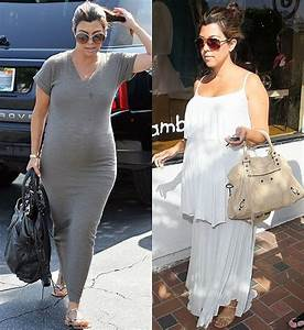 Celebrity Maternity Style: 5 Things to Look for in Maxi ...