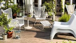 Ikea Lounge Sessel : ikea outdoor spring summer 2013 decoholic ~ Markanthonyermac.com Haus und Dekorationen