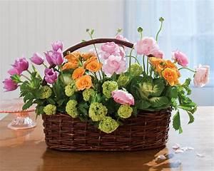 5, Easter, Floral, Arrangements