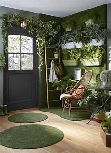 les 25 meilleures idees concernant tapis verts sur With tapis d entrée avec canapé maison de la literie