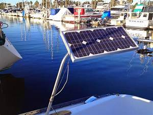 Solar Panels For Boats  An Easy Installation Guide