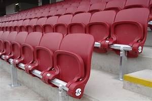 Designing The Abacus Stadium Seat