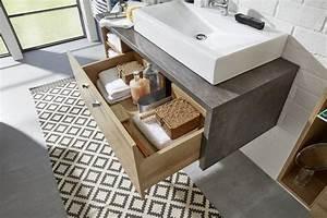 Bad Set Holz : badm bel set bay 4 teilig inkl waschbecken ~ Markanthonyermac.com Haus und Dekorationen