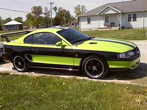 justinwilguess 1995 Ford MustangCoupe 2D Specs, Photos, Modification Info at CarDomain