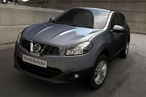 La Centrale Nissan Qashqai : attesa in primavera la nuova nissan qashqai ~ Gottalentnigeria.com Avis de Voitures