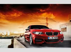 Wallpapers BMW M235i