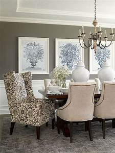25 best ideas about dining room art on pinterest dining With how to decorate a dining room wall