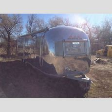 1974 Airstream Sovereign Travel Trailer For Sale In Great