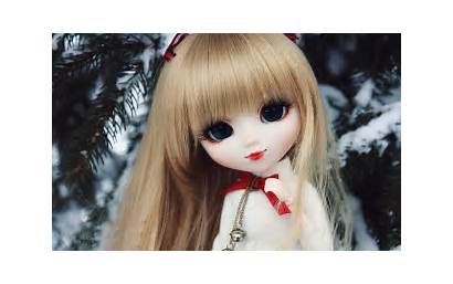 Cute Dolls Wallpapers Backgrounds Doll Animated Pic