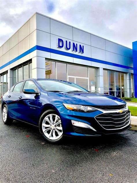 Dunn Buick by Dunn Chevy Buick Home