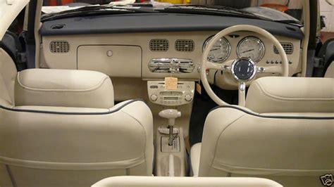 nissan figaro interior featured cars nissan figaro 1991 nissan figaro 1 l
