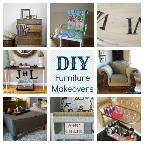 Furniture Diy  Excellent Diy Woodoperating Plans To