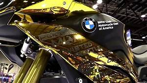 Bmw S1000xr 2018 : 2018 bmw s1000xr exclusive gold features edition first impression walkaround hd youtube ~ Melissatoandfro.com Idées de Décoration