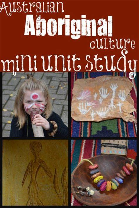 australian aborigines unit study on activities homeschool geography unit